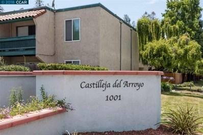 1001 Murrieta Blvd UNIT 90, Livermore, CA 94550 - #: 40832400