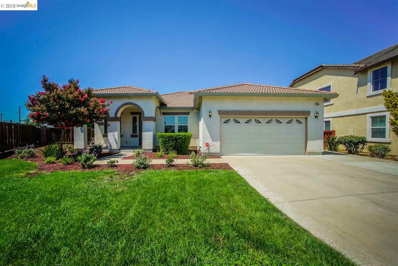 1055 Meadow Brook Court, Brentwood, CA 94513 - #: 40832442