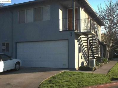 1072 Mohr Lane UNIT D, Concord, CA 94518 - #: 40832926