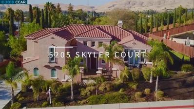 5205 Skyler Ct, Concord, CA 94521 - #: 40832968