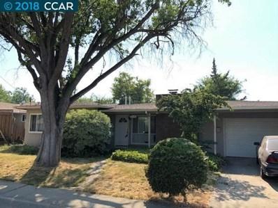 3207 Meadowbrook Dr, Concord, CA 94519 - #: 40833026
