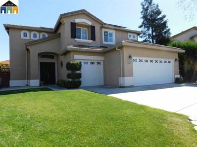 1323 Olivia Ct, Tracy, CA 95377 - #: 40833032