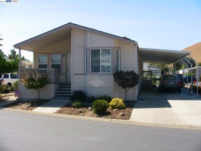 711 Old Canyon Rd UNIT 43, Fremont, CA 94536 - #: 40833156