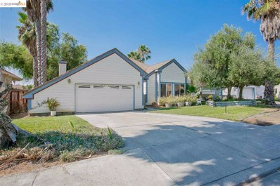 1622 Dune Point Ct, Discovery Bay, CA 94505 - #: 40833201