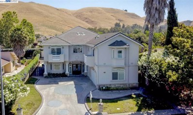 39330 Zacate Ave, Fremont, CA 94539 - #: 40833383