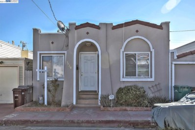 5829 Kingsley Cir, Oakland, CA 94605 - #: 40833400