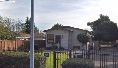 4170 Central Ave, Fremont, CA 94536 - #: 40833542
