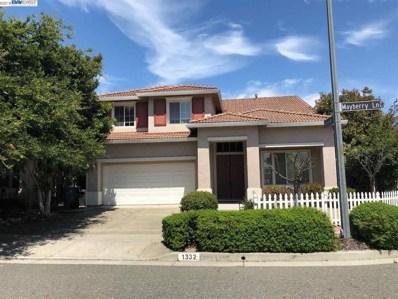 1332 Mayberry Ln, San Jose, CA 95131 - #: 40833635
