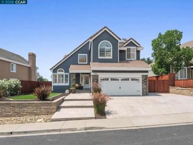 1824 Ohlone Hts, Clayton, CA 94517 - #: 40833781