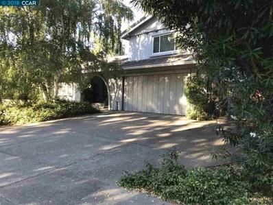 602 Creekmore Court, Walnut Creek, CA 94598 - #: 40833907