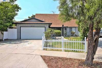2145 Muirwood Ct, San Jose, CA 95132 - #: 40833949