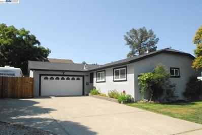 5645 Crestmont Ave, Livermore, CA 94551 - #: 40834021