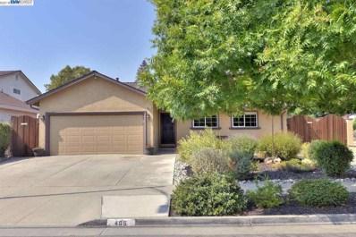 405 Allegan Cir, San Jose, CA 95123 - #: 40834046