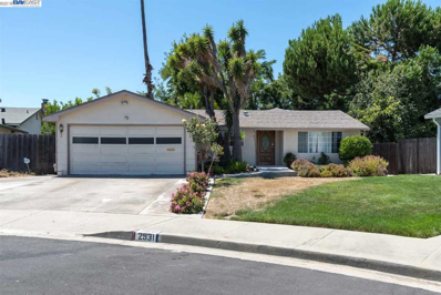 2931 Azelia Court, Union City, CA 94587 - #: 40834081