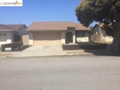 4209 Potrero Ave, Richmond, CA 94804 - #: 40834128