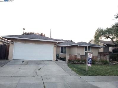 4361 Nicolet Avenue, Fremont, CA 94536 - #: 40834130