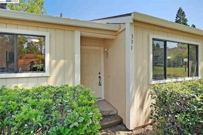 331 Scottsdale Rd, Pleasant Hill, CA 94523 - #: 40834230