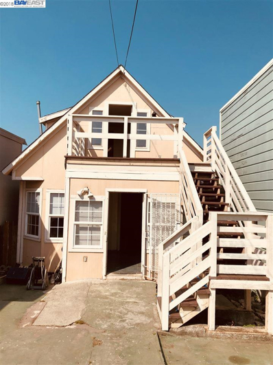 316 Wilde Ave, San Francisco, CA 94134 - #: 40834273