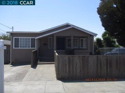 4711 Fairfax Ave, Oakland, CA 94601 - #: 40834300