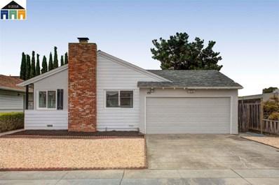 20650 Yeandle Avenue, Castro Valley, CA 94546 - #: 40834338