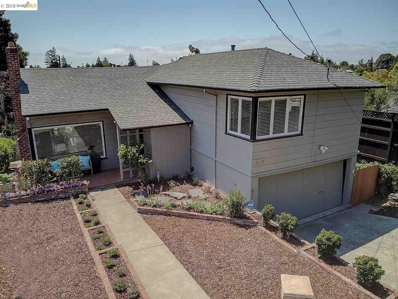 4509 Tompkins Ave, Oakland, CA 94619 - #: 40834476