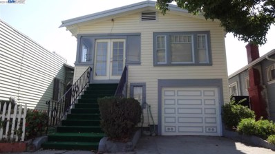 3663 Penniman Ave, Oakland, CA 94619 - #: 40834561