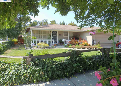 4573 Margery Dr, Fremont, CA 94538 - #: 40834595