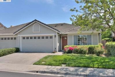 3856 Stone Pointe Way, Pleasanton, CA 94588 - #: 40834721