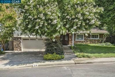 94 Banbridge Pl, Pleasant Hill, CA 94523 - #: 40834804