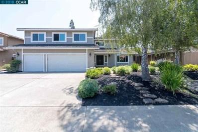 1010 Creekside Ct, Morgan Hill, CA 95037 - #: 40834814