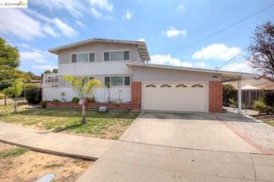 30453 Hoylake St, Hayward, CA 94544 - #: 40834926