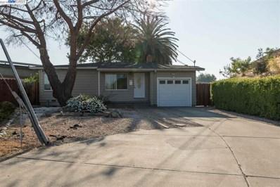 16936 Westerman Ct, Hayward, CA 94541 - #: 40834965