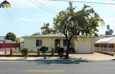 26552 Underwood Avenue, Hayward, CA 94544 - #: 40835058