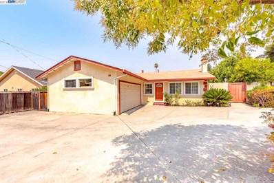791 Orangewood Dr, Fremont, CA 94536 - #: 40835192
