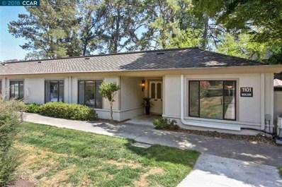 1101 Rockledge Ln UNIT 2, Walnut Creek, CA 94595 - #: 40835237