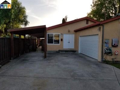 21813 Meekland, Hayward, CA 94541 - #: 40835324