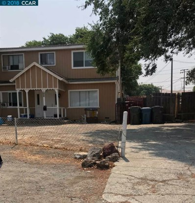 100 Water St, Bay Point, CA 94565 - #: 40835356