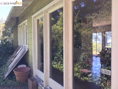 48 Anson Way, Kensington, CA 94707 - #: 40835522