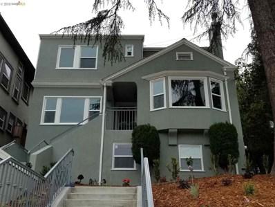 581 Valle Vista Ave, Oakland, CA 94610 - #: 40835633