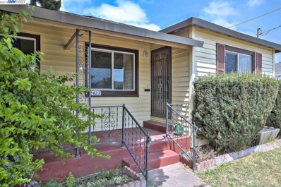 2427 W Avenue 136Th, San Leandro, CA 94577 - #: 40835650