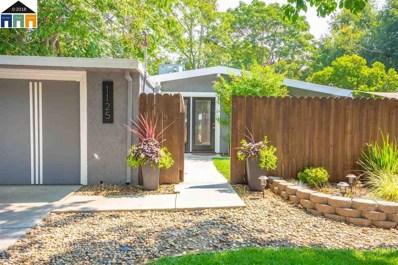 1125 Santa Lucia Drive, Pleasant Hill, CA 94523 - #: 40835689
