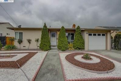 22775 Teakwood St, Hayward, CA 94541 - #: 40835714