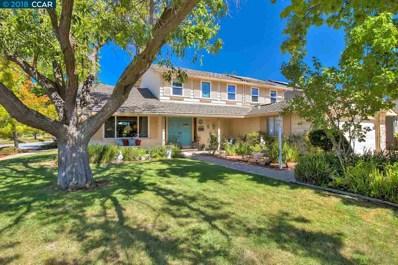 1199 Washoe Dr, San Jose, CA 95120 - #: 40835735