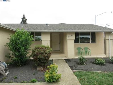 2684 Cherry Blossom Way, Union City, CA 94587 - #: 40835754