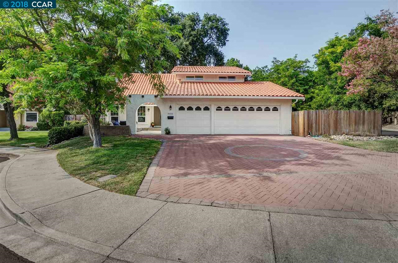 936 Avondale Ct., Walnut Creek, CA 94596 - #: 40835805