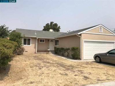 41 Sunset Dr, Antioch, CA 94509 - #: 40835848