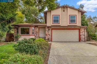915 Granite Court, Martinez, CA 94553 - #: 40836062
