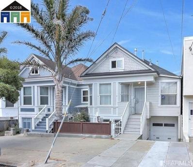 342 Lisbon Street, San Francisco, CA 94112 - #: 40836084