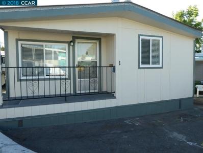 3875 Castro Valley Blvd UNIT 1002, Castro Valley, CA 94546 - #: 40836267