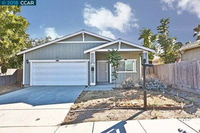 128 Crivello Ave, Bay Point, CA 94565 - #: 40836279